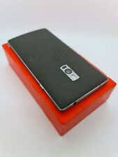 "OnePlus 2 5.5"", 64GB (Ohne Simlock) Smartphone - Sandstone Black Teildefekt B575"