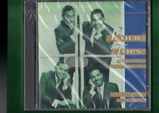FOUR TOPS - UNTIL YOU LOVE SOMEONE THE BEST 1965-1970 CD NUOVO SIGILLATO