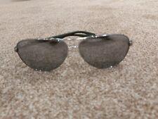 Ray Ban Aviador Marco De Plata Gafas de sol polarizadas
