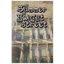My Summer on Haight Street