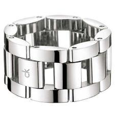 Calvin Klein Jewelry Horizontal Ring » KJ11AR010105 iloveporkie #COD PAYPAL