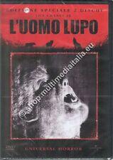L' Uomo Lupo (1941) DVD