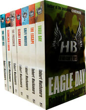 Paperback Military & War Young Adults Fiction Books
