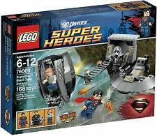 LEGO DC Super Heroes 76009 Superman: Black Zero Escape - Brand New Sealed