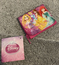 Disney Princess Personalised Coin Purse KELLY