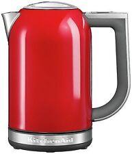 Kitchenaid 1.7 L 5KEK1722 Jug Kettle Temperature Settings Empire Red
