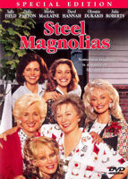 Steel Magnolias (1989 Sally Field) (Special Edition) DVD NEW