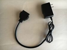 AC Adapter for T-Mobile SyncUp DRIVE – OBD II LTE Wi-Fi Hotspot Device