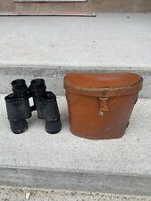 Vintage Karl Voightt Binoculars