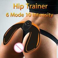 Elektrischer Bauch- und Armmuskelstimulator HIGH QUANLITY P2R4