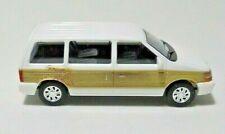 Busch 44613 Plymouth / Chrysler Voyager in Busausführung 1/87 H0 Neu OVP Modell