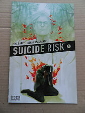 Suicide Risk 9 . Boom ! Studios 2014 - VF