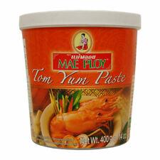 MAE PLOY THAI TOM YUM PASTE - 400G