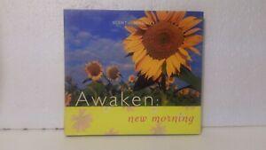 Rare Awaken New Morning 2004 Digipak CD cd11669