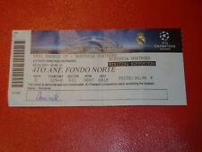2017 Ticket Real Madrid Dortmund BVB Eintrittskarte Sammler Champions League