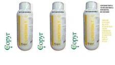 COPYR CIPERTRIN T CIPERMETRINA + TETRAMETRINA  INSETTICIDA 3 LT MOSCE ZANZARE