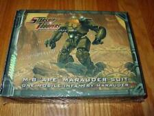 Mongoose : Starship Troopers - M-8 'Ape' Marauder Suit kits (SEALED)