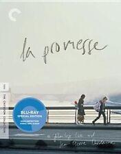 La Promesse With Jeremie Renier Blu-ray Region 1 715515097314