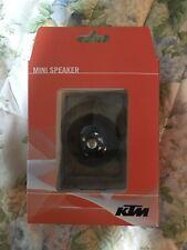 Mini Speaker KTM Cassa Mono Portatile