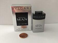 Bulgari MAN Extreme mini 5ml .17fl oz