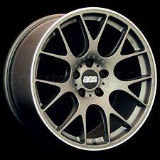 BBS 18 x 8 CHR Car Wheel Rim 5 x 100 Part # CH128TIPO
