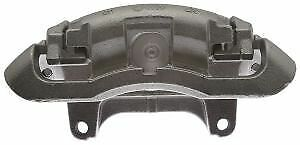 Frt Right Rebuilt Brake Caliper With Hardware  ACDelco Professional  18FR12574