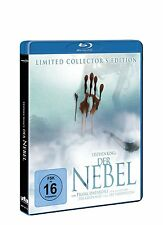 Stephen King's - Der Nebel - Limited Collector's Edi.[Blu-ray](NEU/OVP) S. King
