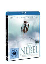 Stephen King's - Der Nebel - Limited Collector's Edi.[Blu-ray](NEU/OVP) S. King
