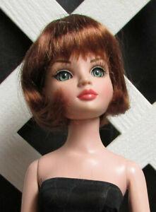 "Doll Wig, Monique ""Hannah"" Sz 7/8 in Golden Auburn"