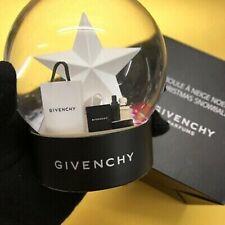 Givenchy With Christmas Snow Globe Vip Gift 2018
