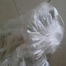 35M *1M Fishing Gill Net Fish Trap Nylon Silk Nets Sink Net Mesh 4cm