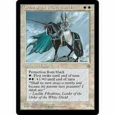 MTG ICE AGE * Order of the White Shield