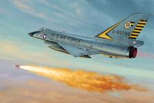Trumpeter 1/72 Convair F-106A Delta Dart # 01682