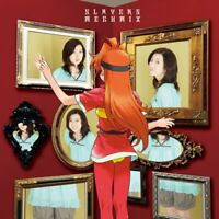 [CD] Starchild Slayers Megumix Neuf From Japan
