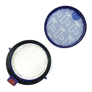 To fit Dyson DC25 Pre & Post motor Vacuum Cleaner Filter set