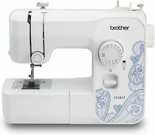 Brother Intl LX3817 Lightweight and Full-Size Sewing Machine - Ships Quickly