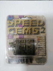 Trinity Speed Gems 2 9217 Quartz 19t Double Motor