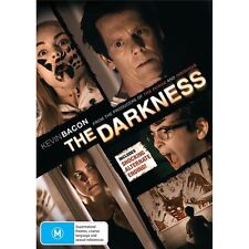 THE DARKNESS-DVD-Kevin Bacon-Region 4-New AND Sealed