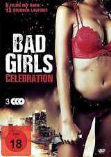 Bad Girls Celebration | 12 Stunden Laufzeit | 9 Filme | Erotik [FSK18] DVD