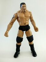 Figurine articulée action figure WWE WWF DAVE BATISTA 16 cm JAKKS 1999 TT