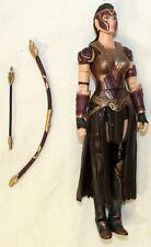 """Mattel Dc Multiverse Wonder Woman Menalippe 6"""" Figura"""
