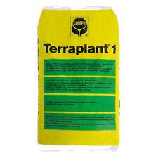 TORBA PER SEMINE, TRAPIANTI E TALEE TERRAPLANT1 SUBSTRATO PROFESSIONALE LT80