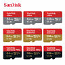 Sandisk Micro-SD Memory Card for Samsung Galaxy A42, A51, A71, A01 Phones