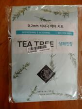 Etude House - Tea Tree - Face Mask Pack of 10  USA SELLER