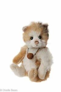 Charlie Bears UK - MM645311 Rocky the Guinea Pig