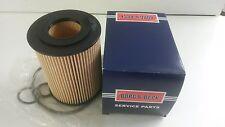 Vauxhall Zafira 1.9 1910cc CDTi Diesel 8V 16V Oil Filter 2004-11 Borg & Beck