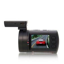 Dash Cam Amacam AM-M88 HD1080P with 135 Degree View Supports up to 128GB SD Card