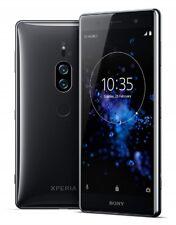 Sony Xperia XZ2 Premium H8166 64GB ROM 6GB Ram Dual SIM Español, Garantía-Negro