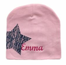 Personalised Baby Hats