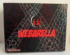 Comic Con 2013 - Monster High Doll - Webarella - Signed  to SAM